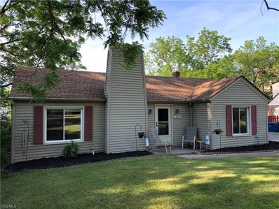 24714 Kennedy Ridge Road, North Olmsted, OH 44070 - #: 4072202