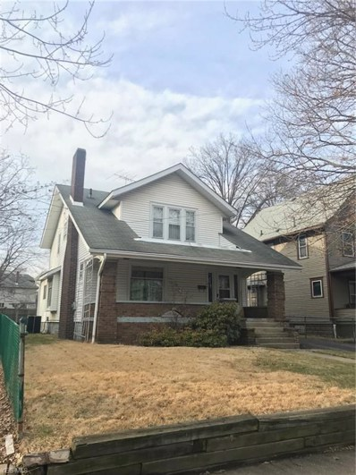 124 Byers Ave, Akron, OH 44303 - MLS#: 4072226