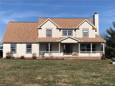 2971 Work Rd, Ravenna, OH 44266 - MLS#: 4072308