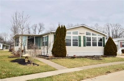 8 Fiddlesticks, Olmsted Township, OH 44138 - MLS#: 4072313