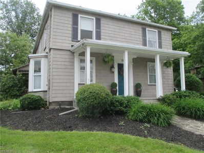 201 W Main St, Canfield, OH 44406 - #: 4072348