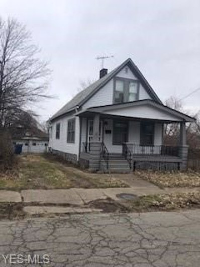 3578 E 76th Street, Cleveland, OH 44105 - #: 4072372