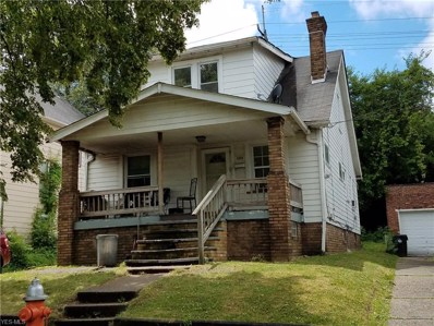 1426 Larchmont Road, Cleveland, OH 44110 - #: 4072417