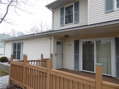8113 Puritan Drive UNIT 48-A, Mentor, OH 44060 - #: 4072419