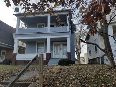 193 Wertz Ave NORTHWEST, Canton, OH 44708 - MLS#: 4072473