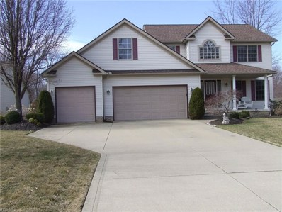 6438 Inland Shores Dr, Mentor, OH 44060 - #: 4072530