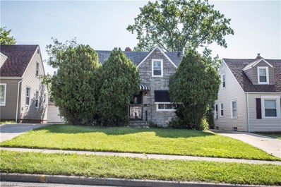 5337 Hollywood, Maple Heights, OH 44137 - #: 4072552