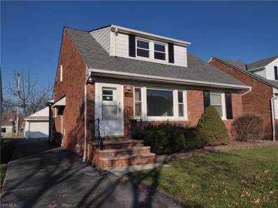 4189 Stonehaven Road, South Euclid, OH 44121 - #: 4072775