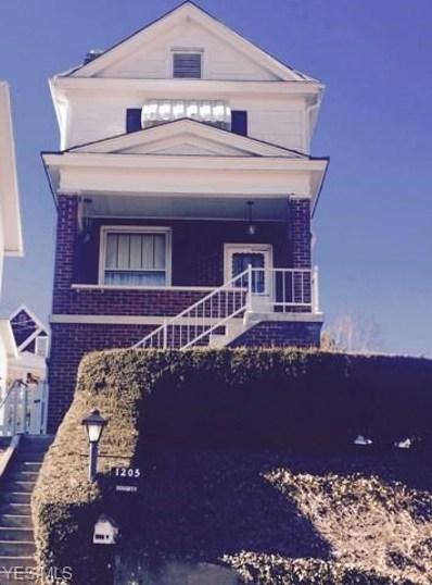 1205 Virginia St, Martins Ferry, OH 43935 - MLS#: 4072819