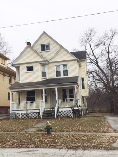 1874 Page Avenue, East Cleveland, OH 44112 - #: 4072822