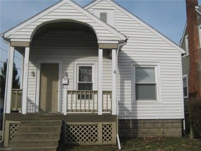 2517 Oakwood Avenue, Zanesville, OH 43701 - #: 4072907