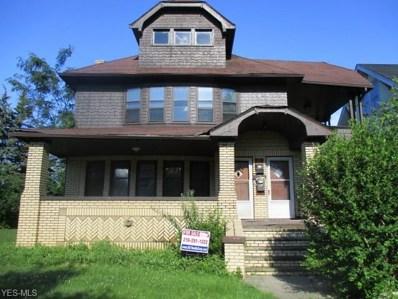3536 Hildana Road, Shaker Heights, OH 44120 - #: 4073015