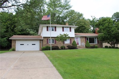 8074 Farview Oval, Brecksville, OH 44141 - #: 4073018