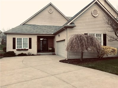 6415 St Augustine Drive NW, Canton, OH 44718 - #: 4073026