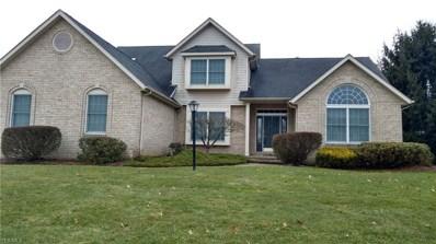 8324 Audubon Street NW, Massillon, OH 44646 - #: 4073039