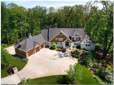 14955 County Line Road, Hunting Valley, OH 44022 - #: 4073076