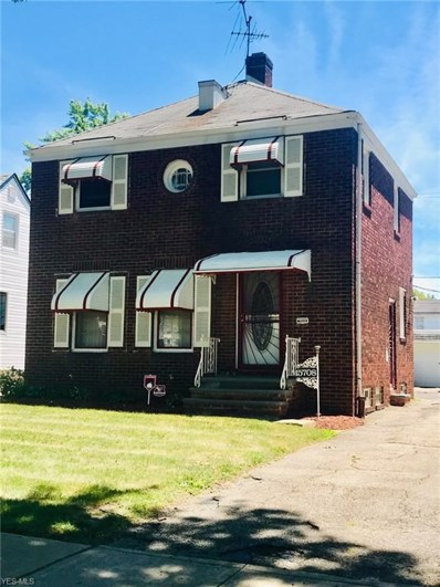 15708 Invermere Ave, Cleveland, OH 44128 - MLS#: 4073154