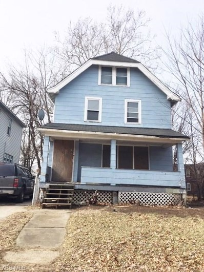 612 E 124th Street, Cleveland, OH 44108 - #: 4073173