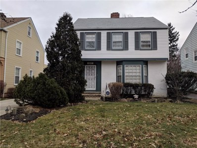 1045 Rushleigh Road, Cleveland Heights, OH 44121 - #: 4073236