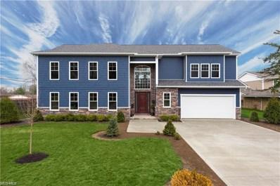 24331 Maidstone Lane, Beachwood, OH 44122 - #: 4073265