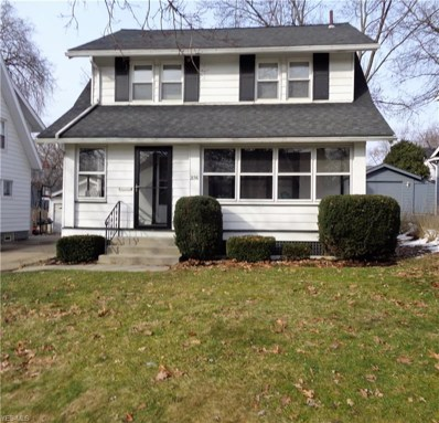 2138 19th St, Cuyahoga Falls, OH 44223 - #: 4073405