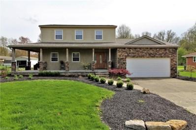 9302 Hillview Dr NORTHEAST, Warren, OH 44484 - #: 4073421