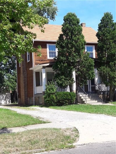 3579 Bainbridge Road, Cleveland Heights, OH 44118 - #: 4073456