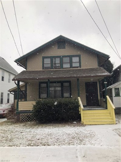 3111 Mapledale Avenue, Cleveland, OH 44109 - #: 4073464