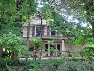 2852 Mayfield Rd UNIT 3, Cleveland Heights, OH 44118 - MLS#: 4073507