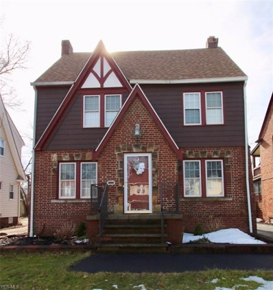3618 Farland Road, University Heights, OH 44118 - #: 4073576