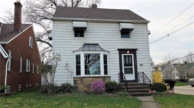 4258 W 63 St, Cleveland, OH 44144 - MLS#: 4073611