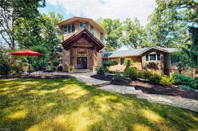 4943 Blakemore Trail NW, Canton, OH 44718 - #: 4073624