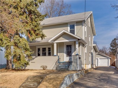 1263 Dietz Ave, Akron, OH 44301 - MLS#: 4073715
