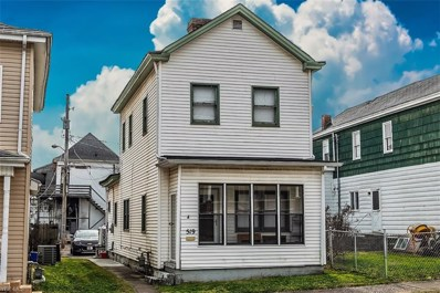 519 Washington Street, Martins Ferry, OH 43935 - #: 4073717