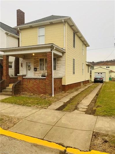 217 Mound Street, Tiltonsville, OH 43963 - MLS#: 4073733