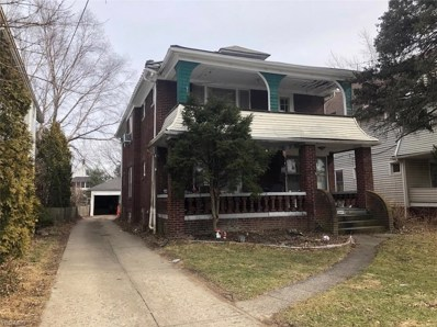 2669 E 126th Street, Cleveland, OH 44120 - #: 4073848