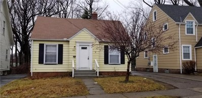 3643 Randolph Road, Cleveland Heights, OH 44121 - #: 4073860