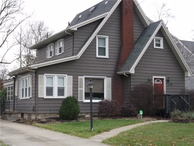 244 Oakley Ave, Boardman, OH 44512 - #: 4073876