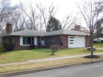 493 N Hawkins Ave, Akron, OH 44313 - #: 4073883