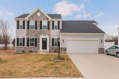 31906 Pepper Ridge Run, North Ridgeville, OH 44039 - #: 4073928