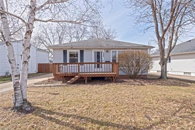 1592 Mallard Drive, Mayfield Heights, OH 44124 - #: 4074031