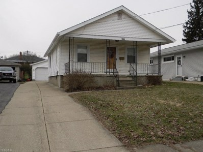 534 Stanley Rd, Akron, OH 44312 - #: 4074048