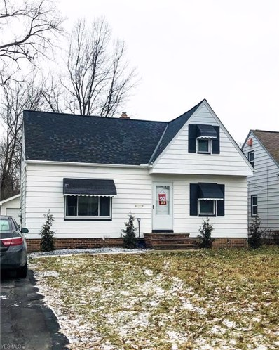 1820 S Green Road, South Euclid, OH 44121 - #: 4074139