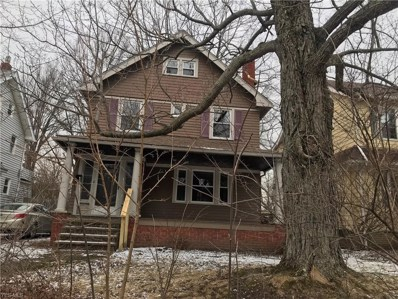 1256 Cleveland Heights Boulevard, Cleveland Heights, OH 44121 - #: 4074153