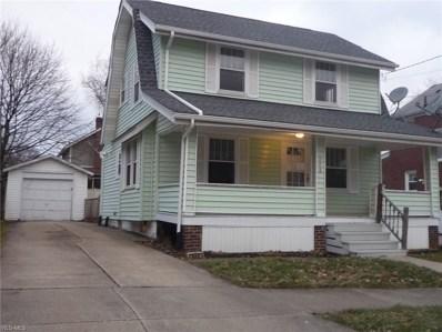 948 Davis St, Akron, OH 44310 - #: 4074222
