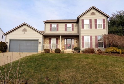 568 Woodcrest Dr, Wadsworth, OH 44281 - MLS#: 4074246
