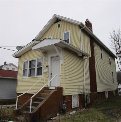 1038 Pearl St, Martins Ferry, OH 43935 - #: 4074336