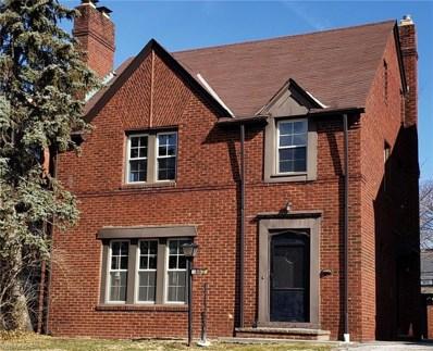 3667 Riedham Rd, Shaker Heights, OH 44120 - MLS#: 4074347