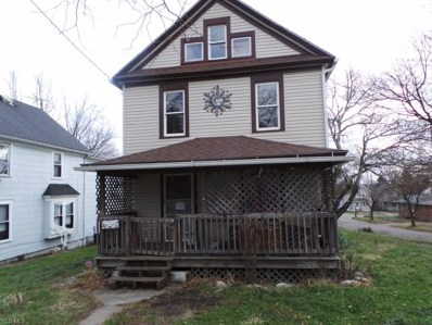 2249 6th St SOUTHWEST, Akron, OH 44314 - MLS#: 4074375