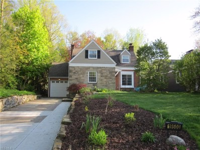 19500 Story Rd, Rocky River, OH 44116 - #: 4074377
